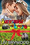 The Cowbear's Summer of Love (Curvy Bear Ranch, #7)