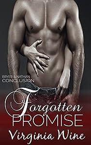 Forgotten Promise (Forgotten #2)