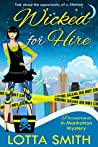 Wicked for Hire (Paranormal in Manhattan #1)