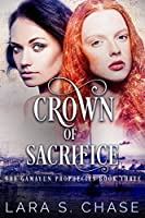 Crown of Sacrifice (The Gamayun Prophecies Book 3)