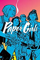 Paper Girls Vol. 1