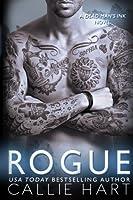 Rogue: Volume 2 (Dead Man's Ink)
