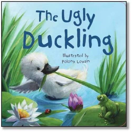 the ugly duckling summary