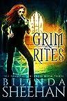 Grim Rites (The Shadow Sorceress, #3)