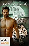 The Right Spot (Grayslake: More Than Mated Kindle World)