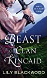 The Beast of Clan Kincaid (Highland Warrior, #1) pdf book review
