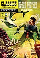 20,000 Leagues Under the Sea (with panel zoom) - Classics Illustrated