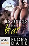 Secrets to Bear (Grayslake: More Than Mated Kindle World)