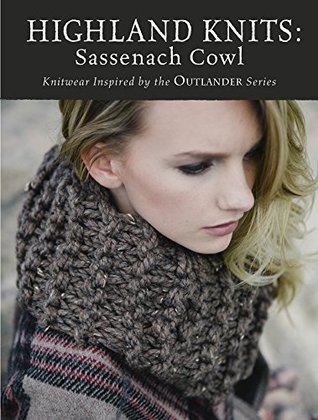 Highland Knits - Sassenach Cowl by Interweave Editors