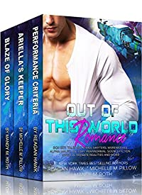 Out of this World Romance Box Set