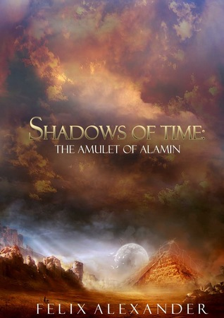 Shadows of Time: The Amulet of Alamin