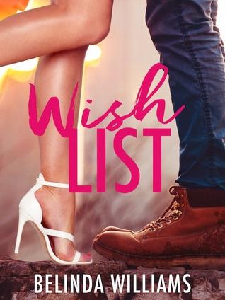 Wish List (City Love, #4)