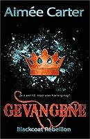 Gevangene (The Blackcoat Rebellion, #2)
