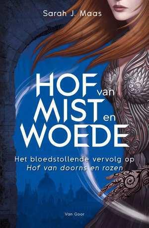 Hof van mist en woede (A Court of Thorns and Roses, #2)