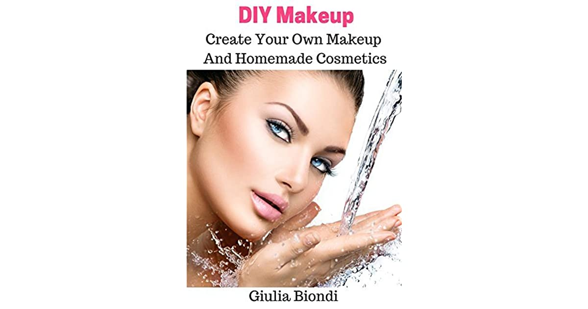 Homemade Cosmetics By Giulia Biondi