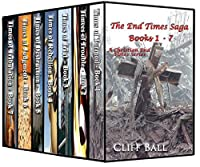 The End Times Saga Box Set - Christian Fiction Series