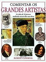 Comentar os grandes artistas