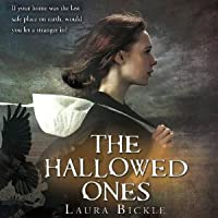 The Hallowed Ones (The Hallowed Ones, #1)