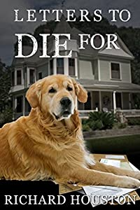 Letters to Die For (To Die For #4)