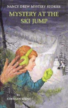 Mystery at the Ski Jump