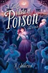 A Little Taste of Poison (Uncommon Magic, #2)