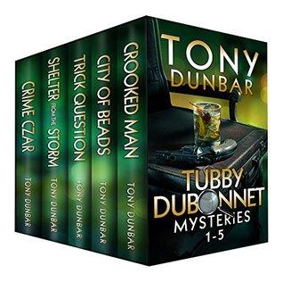 Tubby Dubonnet Mysteries