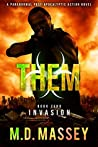 Invasion (THEM, #0.5)