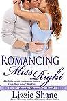 Romancing Miss Right (Reality Romance #2)