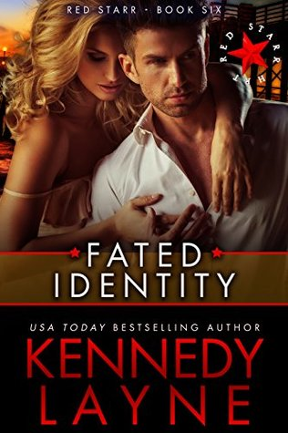 Fated Identity (Red Starr, #6)