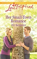 Her Small-Town Romance (Mills & Boon Love Inspired)