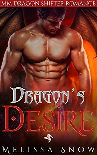 Dragons Desire Melissa Snow