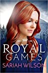 Royal Games (The Royals of Monterra, #3)