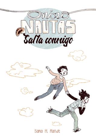 Salta conmigo (Onironautas, #2)