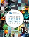 Spring 2016 Debut Fiction Sampler