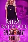 Special Agent Kandice (Undercover FBI #4)