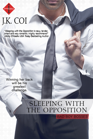 Sleeping With the Opposition by J.K. Coi