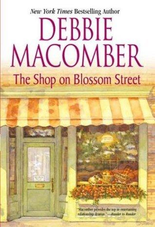 The Shop on Blossom Street (Blossom Street, #1)