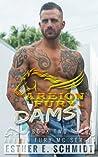 Dams (Areion Fury MC #2)