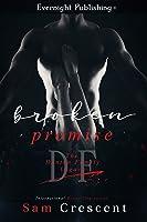 Broken Promise (The Denton Family Legacy, #1)