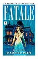 Fatale, Vol. 4: As Lágrimas do Céu