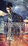 Bridgefinders (The Echo Worlds, #1)