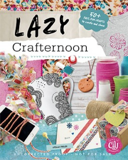 https://www.goodreads.com/book/show/29065128-lazy-crafternoon