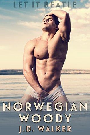 Norwegian Woody (Let it Beatle Book 4)