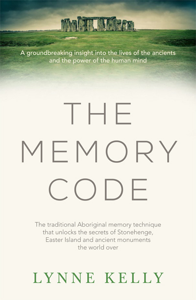 Memory Code, The - Lynne Kelly