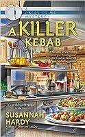 A Killer Kebab (A Greek to Me Mystery, #3)