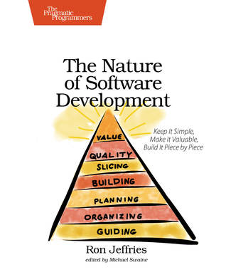 The Nature of Software Development by Ron Jeffries