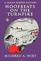 Hoofbeats on the Turnpike (Penny Parker #11)