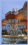 Murder at Catmmando Mountain (Georgie Shaw, #1)