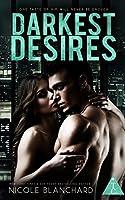 Darkest Desires (The Club)