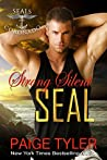 Strong Silent SEAL (SEALs of Coronado, #2)